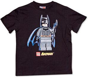 LEGO T-shirt Batman (852317)