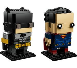 LEGO Tactical Batman & Superman Set 41610