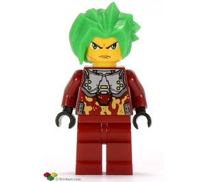 LEGO Takeshi Minifigure