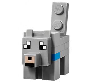 LEGO Tamed Wolf Minifigure