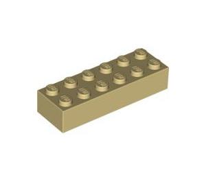 LEGO Brick 2 x 6 (2456 / 44237)
