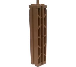 LEGO Tan Column 2 x 2 x 8 (30646)