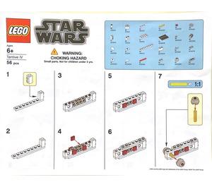 LEGO Tantive IV Set TANTIVEIV