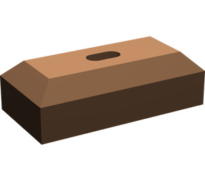 LEGO Tap 1 x 2 Base