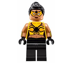 LEGO Tarantula - From LEGO Batman Movie Minifigure