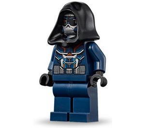 LEGO Taskmaster Minifigure