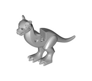LEGO Tauntaun Body without Flexible Tail (64800 / 89908)