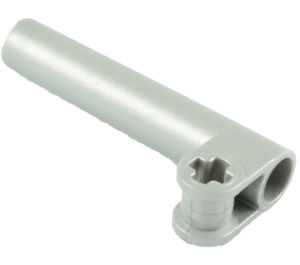 LEGO Technic Axle Joiner Perpendicular with Extension (53586)
