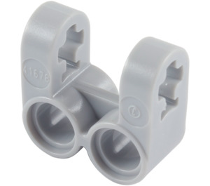 LEGO Technic Cross Block 2 x 2 Split (Axle/Twin Pin) (41678)