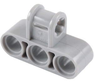 LEGO Technic Cross Block 3 x 2 (Axle/Triple Pin) (63869)