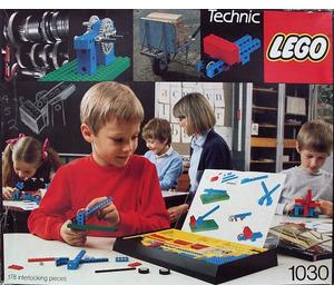 LEGO Technic I Simple Machines Set 1030
