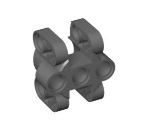 LEGO Technic Power Functions Linear Actuator Motor Mount (61905)
