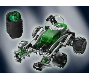 LEGO Technojaw T55 Set 3809