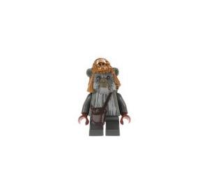 LEGO Teebo Figurine