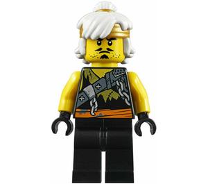 LEGO Teen Wu Figurine
