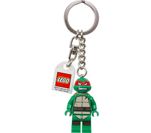 LEGO Teenage Mutant Ninja Turtles Raphael Key Chain (850656)