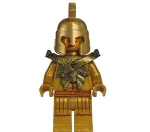 LEGO Temple Statue of Poseidon Minifigure