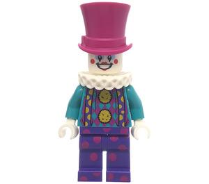 LEGO Terry Top Minifigure
