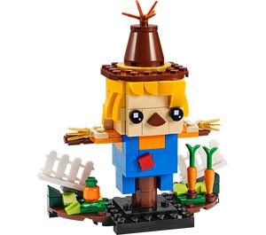 LEGO Thanksgiving Scarecrow Set 40352