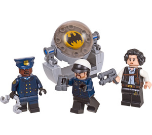 LEGO The Batman Movie Accessory Set 853651
