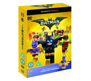 LEGO The Batman Movie (TLBM)