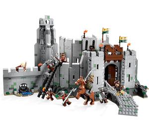 LEGO The Battle of Helm's Deep Set 9474