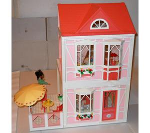 LEGO The Big Family House Set 3290