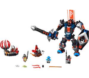 LEGO The Black Knight Mech Set 70326