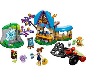 LEGO The Capture of Sophie Jones Set 41182