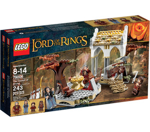 LEGO The Council of Elrond Set 79006
