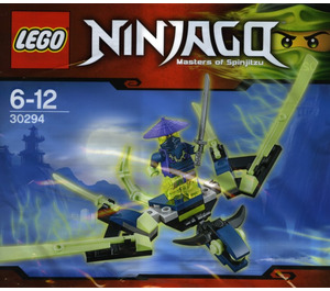 LEGO The Cowler Dragon Set 30294