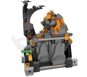 LEGO The Dark Lair Set 20208