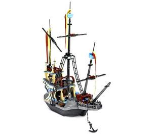 LEGO The Durmstrang Ship Set 4768-1