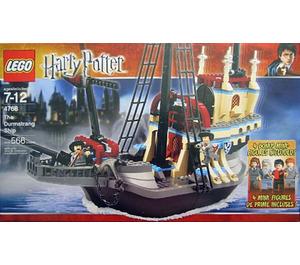 LEGO The Durmstrang Ship Set (Target exclusive) 4768-2