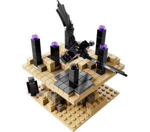 LEGO The End Set 21107