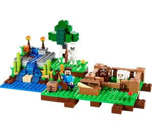 LEGO The Farm Set 21114