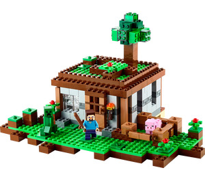 LEGO The First Night Set 21115