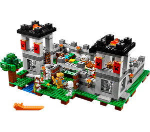 LEGO The Fortress Set 21127