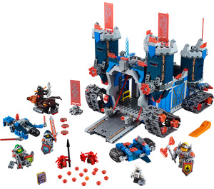 LEGO The Fortrex Set 70317