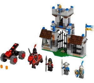 LEGO The Gatehouse Raid Set 70402