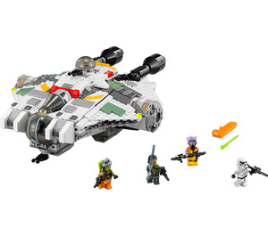 LEGO The Ghost Set 75053