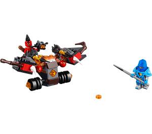 LEGO The Glob Lobber Set 70318