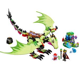 LEGO The Goblin King's Evil Dragon Set 41183