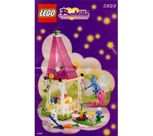 LEGO The Good Fairy's House Set 5824