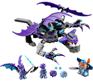 LEGO The Heligoyle Set 70353