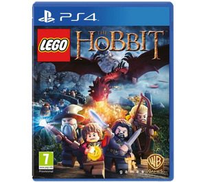 LEGO The Hobbit PS4 Video Game (5004219)