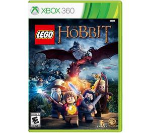 LEGO The Hobbit Xbox 360 Video Game (5004208)
