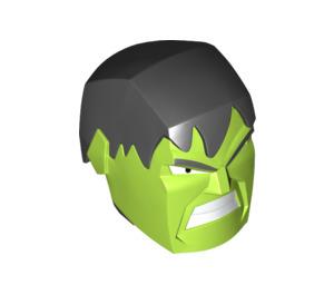 LEGO The Hulk Large Figure Head (12199 / 76680)