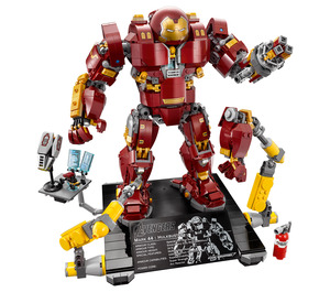 LEGO The Hulkbuster: Ultron Edition Set 76105