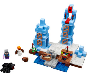 LEGO The Ice Spikes Set 21131
